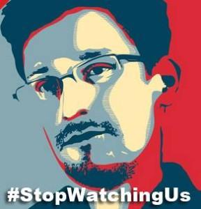 #StopWatchingUs